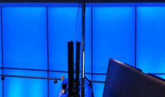 Samsung unveils 3D TV's