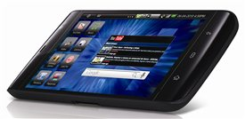 Dell Streak: 5″ Android Tablet to UK audience first