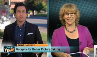 Gadgets for Taking Better Smartphone Pictures