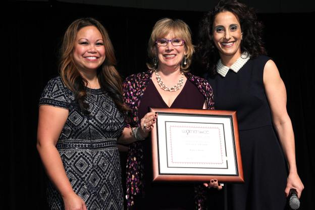 andrea-smith-w-michelle-troupe-award-and-deena-ghazarian-010615