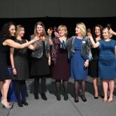 Honorees 2015 toast 010615