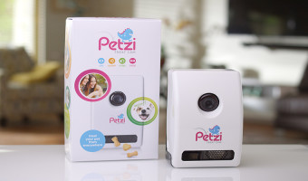 Tech Gift Guide: What to Buy for the Pet Lover