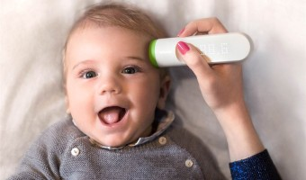 Know a New Mom? Here Are the Best First Mother's Day Gadget Gifts