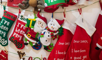 It's Not Too Late! Last-Minute Stocking Stuffers